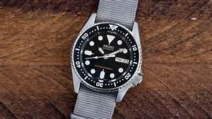 Seiko skx013 38mm vs skx007 42mm watches in 2018
