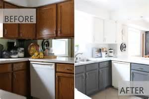 Installing Kitchen Backsplash My Fixer Inspired Kitchen Reveal