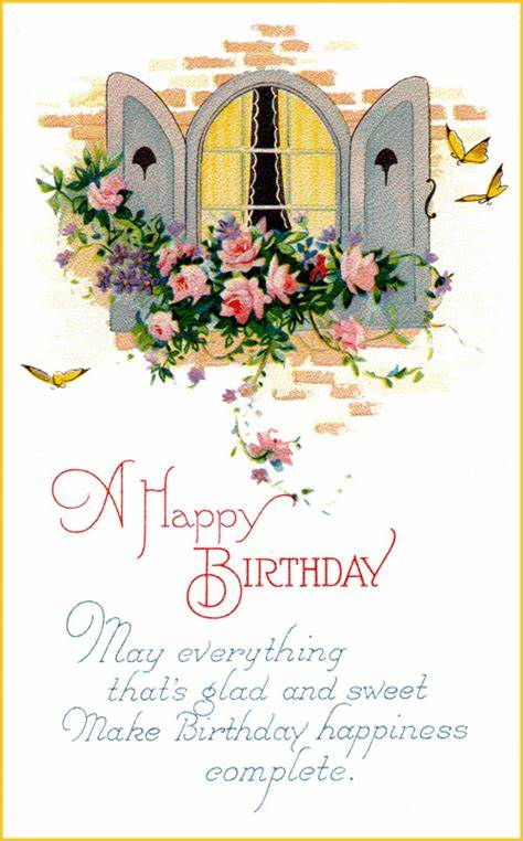 A happy birthday is just a crosscards birthday ecard away! Free Cake Info: Happy birthday cards