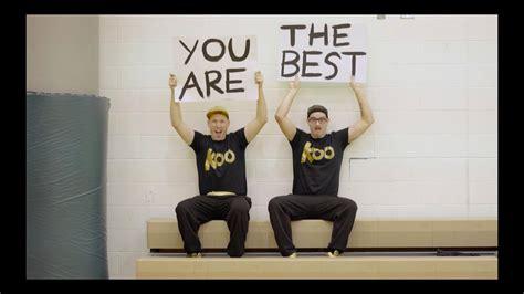 Koo Koo Kanga Roo You Are The Best (Official Video