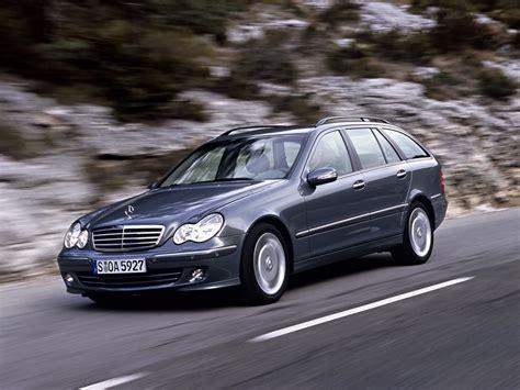 Mercedes C Class Estate Photo by Mercedes C Class Estate Picture 10791 Mercedes