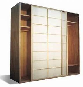 Armoire Chambre Style Japonais