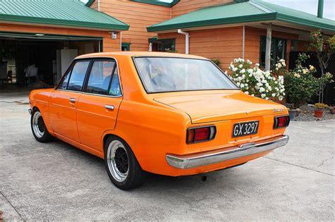 Datsun B110 by Datsun B110 Datsun Nz