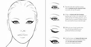 Chanel - Cat Eye Look