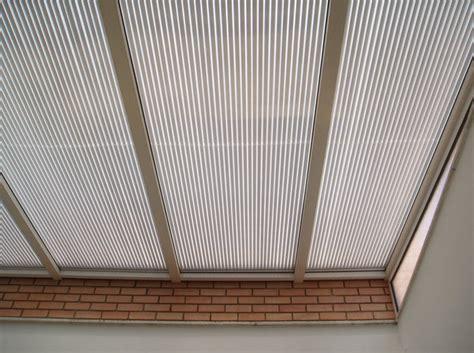 plaques transparentes pour veranda tole toiture transparente