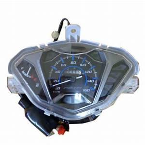 Speedometer Assy