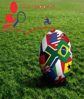 Pengertian sepak bola menurut para ahli. Sejarah Sepak Bola Indonesia Terlengkap