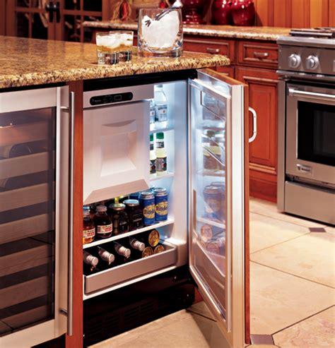 zibipii ge monogram bar refrigerator module  monogram collection