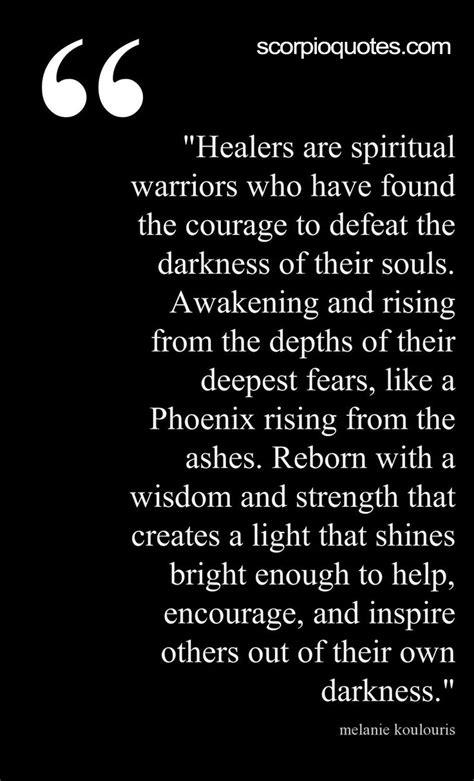phoenix scorpio quotes  scorpio quotes