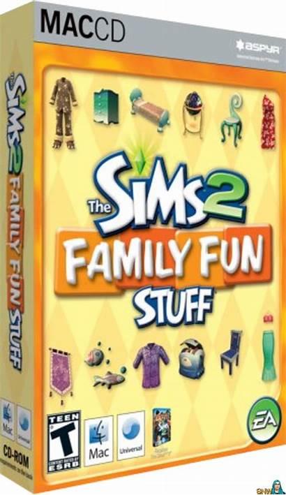 Sims Stuff Fun Simsnetwork