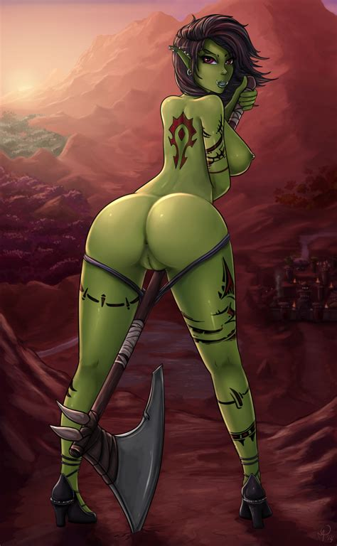orc assview world of warcraft hentai sorted luscious