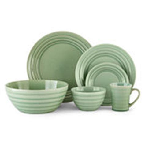 jcpenney home odessa dinnerware collection