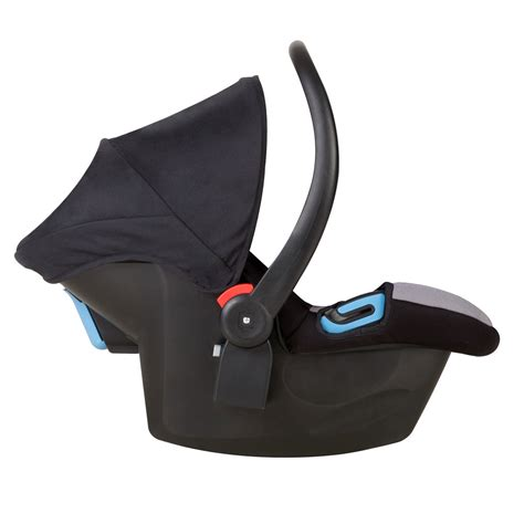 siege auto coque siège auto coque bébé protect noir et beige groupe 0 de