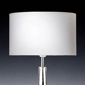 Glas Lampenschirme Für Tischleuchten : lampenschirm rund 40 40 20 cm laprodi lampenschirme leuchten ~ Bigdaddyawards.com Haus und Dekorationen