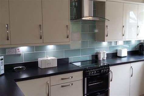 ideas for kitchen worktops white kitchen units black worktop kashmir gold
