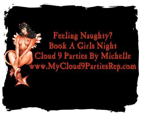 cloud  parties  michelle