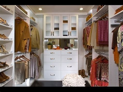 Closet Designs Ideas by Great Custom Closet Design Ideas And Pictures