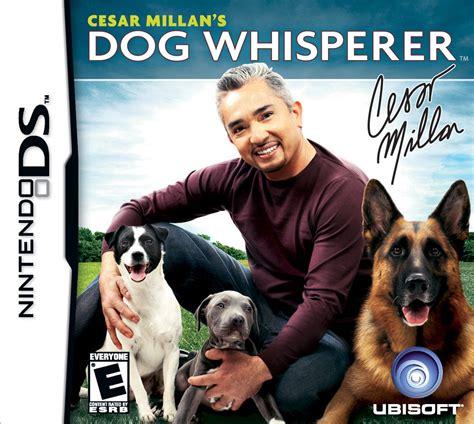 cesar millans dog whisperer review ign