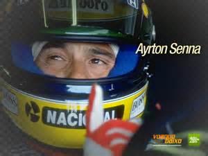 Ayrton Senna - Ayrton Senna Photo (29955440) - Fanpop Senna