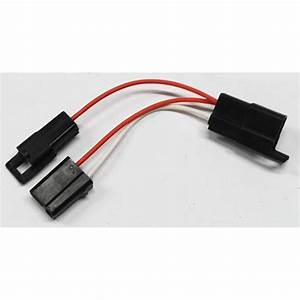 M U0026h Electric 28210 Trunk Light Extension Wire Harness