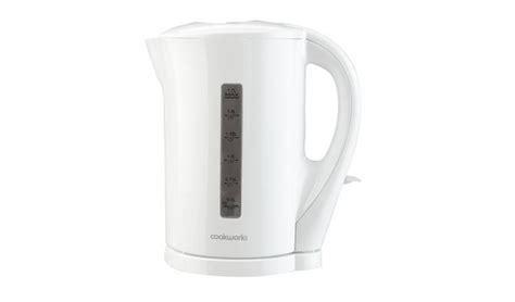 plastic kettle argos cookworks kettles