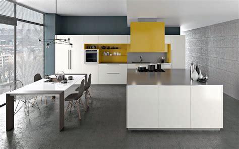 cuisine armony yota laqu 233 blanc et jaune 2