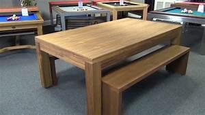 Montfort Lewis Pool Table