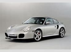 Porsche 996 Turbo buying advice Evo