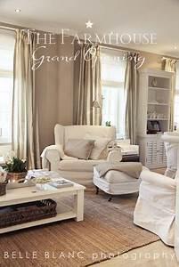 Sofa Nordischer Stil : the farmhouse showroom opening living rooms ~ Lizthompson.info Haus und Dekorationen