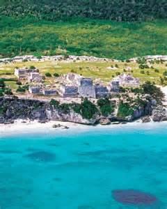 Playa Tulum Mexico