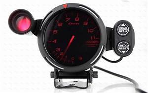 Defi Piece Auto : 2019 80mm car defi tachometer rpm gauge universal car stepper motor bf tacometro meter blue ~ Medecine-chirurgie-esthetiques.com Avis de Voitures