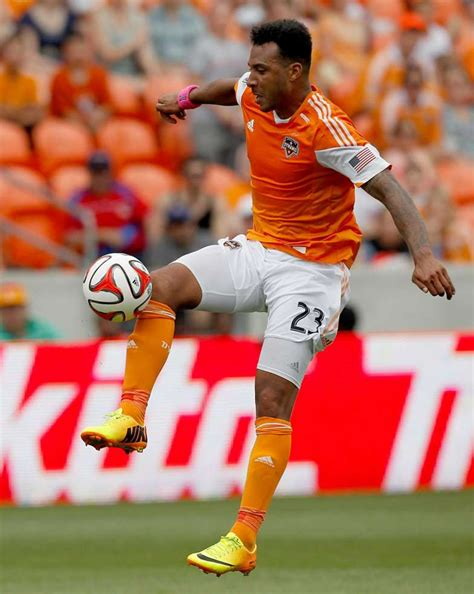 Barnes Houston Dynamo by Barnes Play A Bright Spot In Dynamo S Lost Season