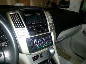 2006 Rx400h With Kenwood Rx82  And Axxess Aswc1