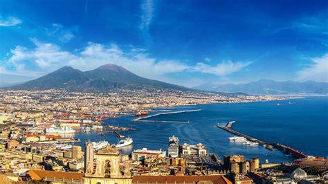 Naples Explorer Leisure Italy