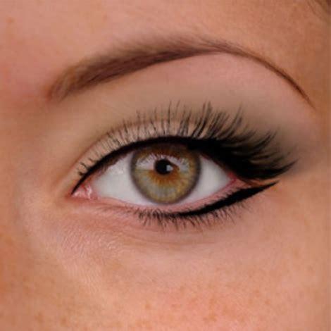 Роскошный макияж для миндалевидных глаз — Особенности и техники выполнения