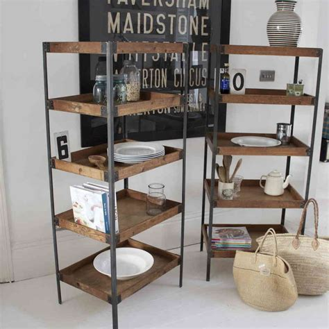 Kitchen Storage Solutions Suit Strong Tastes With