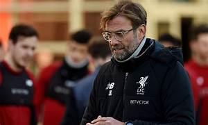 Watch: Jürgen Klopp's Southampton preview - Liverpool FC