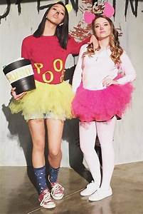 24 Creative Best Friend Halloween Costumes for 2018 ...