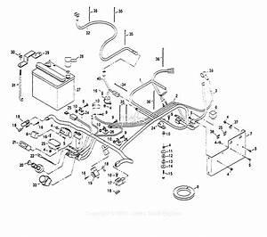 Exmark Lazer Wiring Diagram