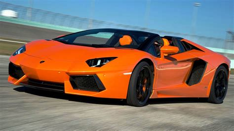 7 Car Wallpaper by 2015 Lamborghini Aventador 30 Car Background