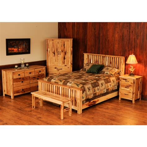 Bedroom Sets In Hickory Nc by Tones Crafted Furniture Hickory Slat