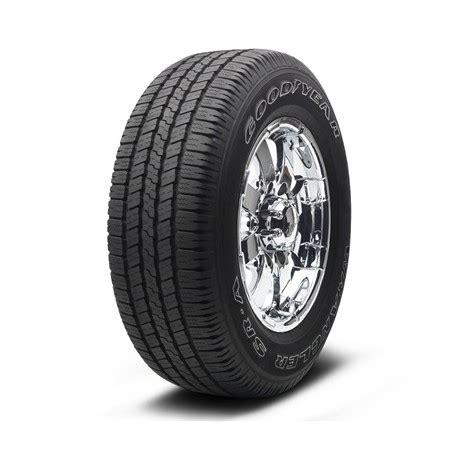 best light truck tires goodyear lt265 75r16 10 wrangler sr a light truck or