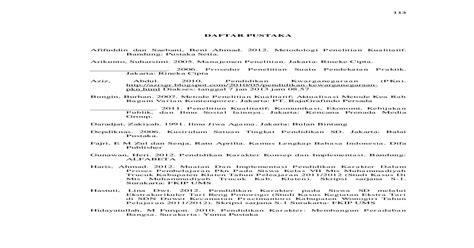 Selanjutnya kamu bisa mendaftar menjadi penjual di higgs domino di situs tdomino boxiangyx com. DAFTAR PUSTAKA Afifuddin dan Saebani, Beni Ahmad. 2012 - PDF Document