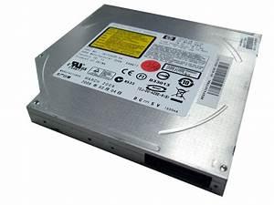 DV-W28E-R54 HP Compaq DVD Rewritable ATA Laptop Optical ...