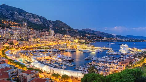 #StepAhead: Monaco Reopens Hotels To Revive The Tourism ...