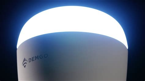 demgo smart home led beleuchtung youtube