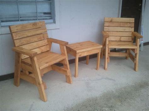 share  patio chair plans ambla