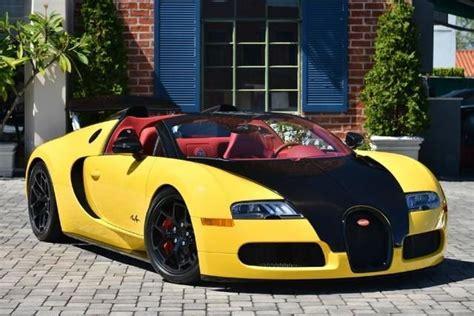 Purchase New 2012 Bugatti Veyron In Abbot, Maine, United