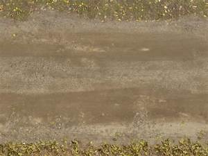 seamless dirt road texture 0037 - Texturelib