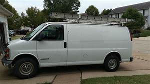 1999 Chevrolet Express Cargo - Overview